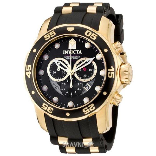 Наручные часы Invicta - цены в интернет-магазинах на Наручные часы ... fecd926346e