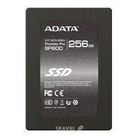 Фото A-Data ASP600S3-256GM-C