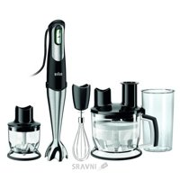 Фото Braun MQ 785 Patisserie Plus
