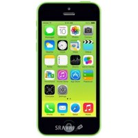 Фото Apple iPhone 5C 32GB Green
