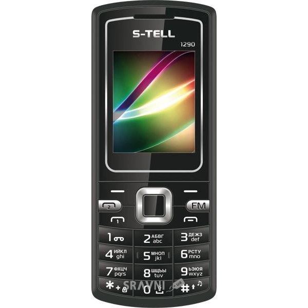 e42085f66d2e8 S-TELL Phone 1290 - Сравнить цены и купить в магазинах Украины ...