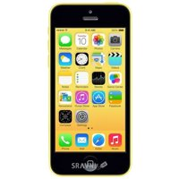 Фото Apple iPhone 5C 8GB Yellow