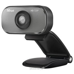 Trust Viveo HD 720p Webcam