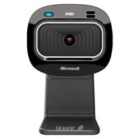 Фото Microsoft LifeCam HD-3000