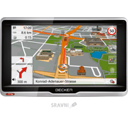 GPS-навигатор Becker Active 6 LMU plus
