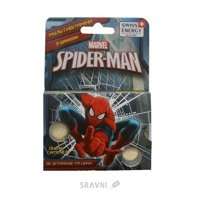 Фото Swiss Energy Multivitamins Spiderman №12