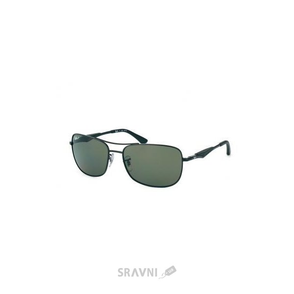 Фото Ray-Ban Active Lifestyle (RB3515 006/9A)