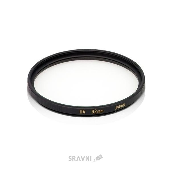 Светофильтр Sigma EX DG UV Filter 62mm
