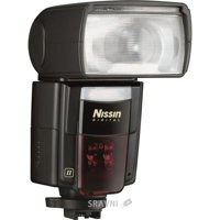 Фото Nissin Di-866 Mark II for Nikon
