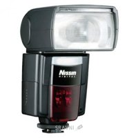 Фото Nissin Di-866 Mark II for Canon