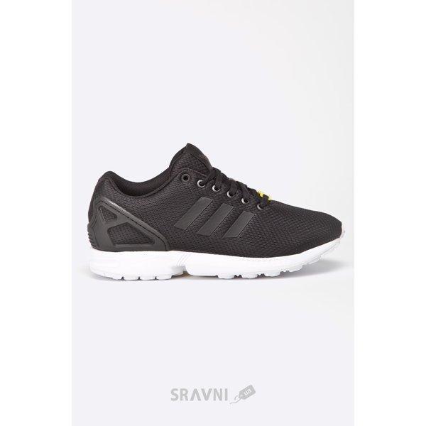 0141f42e Кроссовок, кед мужской Adidas adidas Originals - Кроссовки ZX Flux  4054067316273. черный