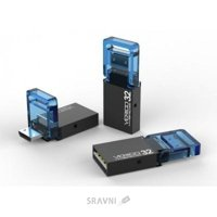 Фото Verico Hybrid Mini 8Gb