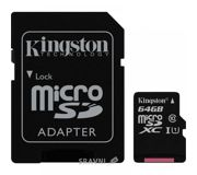 Фото Kingston SDCS/64GB