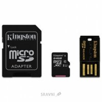 Фото Kingston MBLY10G2/64GB